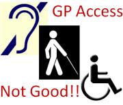 GP Access