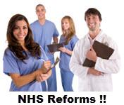 NHS Reforms 2015