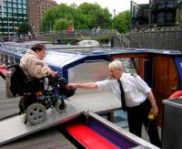 wheelchair travel