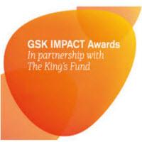 GSK Impact Award