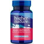 Brain Nutrients 90 caps
