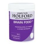 Brain Food 120's