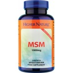 MSM - 180 tablets 1000mg