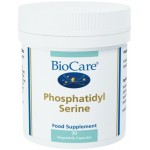 Phosphatidyl Serine - 30 Capsules