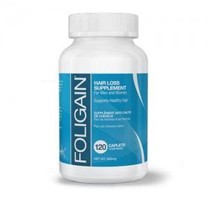 Foligain ™ Hair Loss Capsules