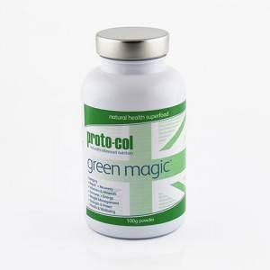proto-col Green Magic