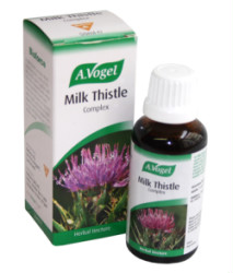 A. Vogel Milk Thistle Complex 50ml