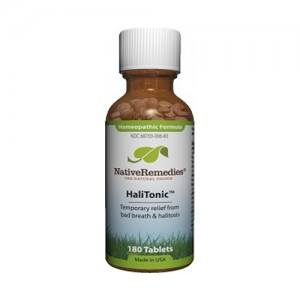 Native Remedies HaliTonic™