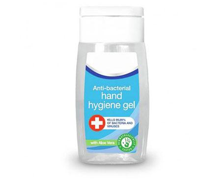 Hand Sanitiser Gel - 50ml